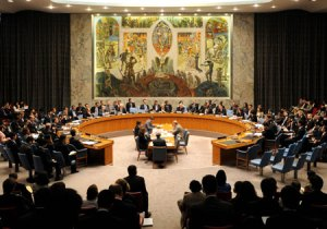 security council UN