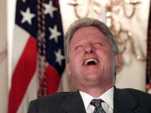 clinton-laugh