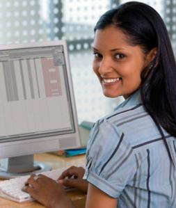 indian-woman-working