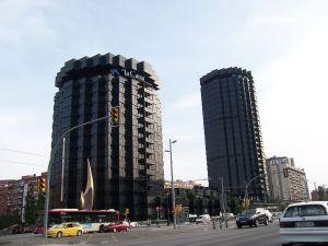 LaCaixa-Barcelona