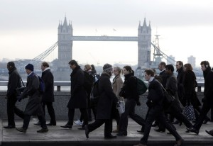 london bankers