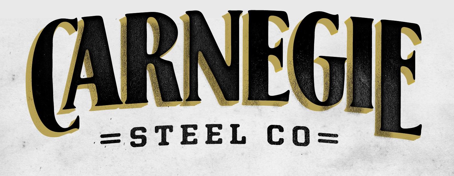Andrew carnegie steel